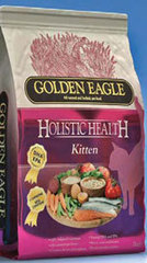 Сухой корм Golden Eagle Holistic Kitten Голден Игл Холистик для котят