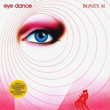 Boney M. ‎/ Eye Dance (LP)