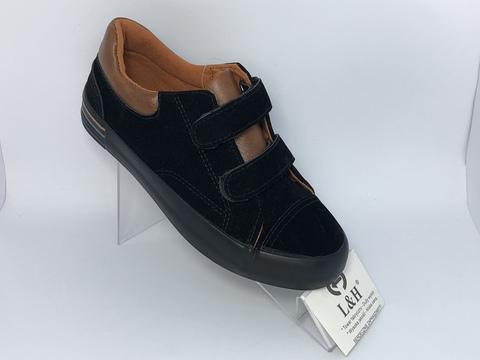 L&H B18-7 Black 31-36