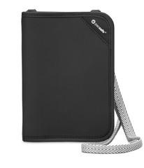 Кошелек Pacsafe RFIDsafe V150 Черный