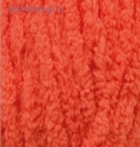 Softy Plus (Alize) 526 Коралловый - фото