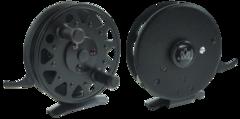 Катушка Нельма Z3-M1 с трещоткой(левосторонняя)