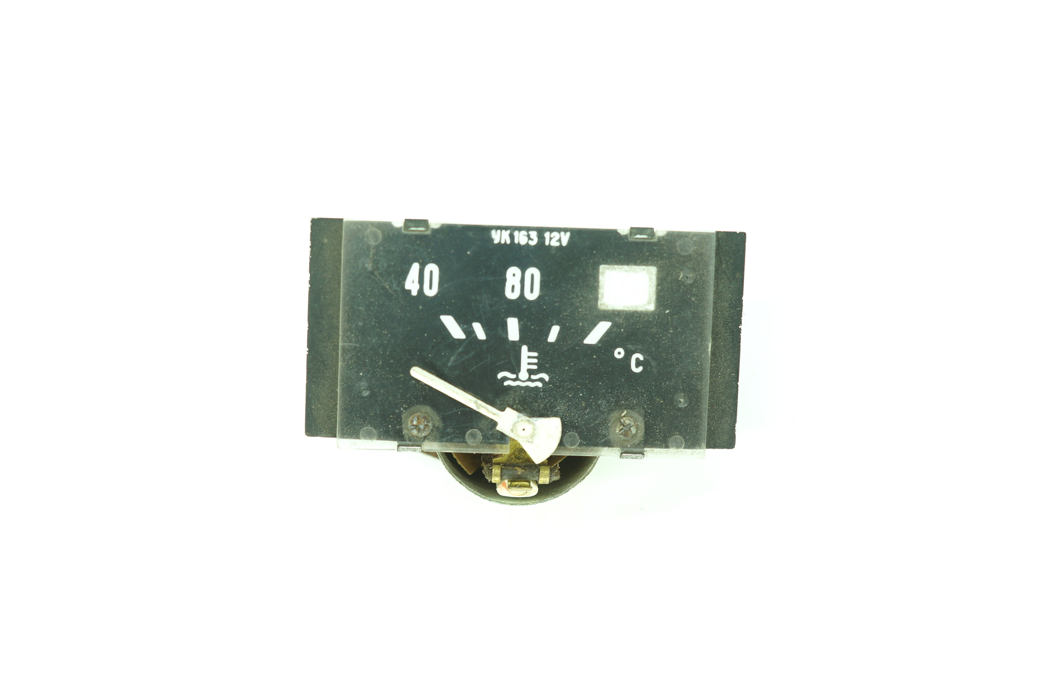 Указатель температуры воды УК 163 Газ 24, Раф