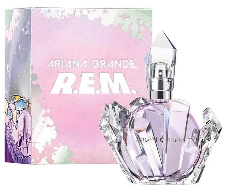 Ariana Grande R.E.M. EDP