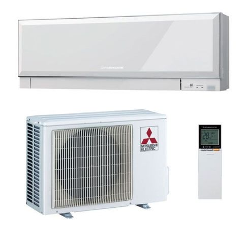 Сплит система Mitsubishi Electric MSZ-EF25VEW / MUZ-EF25VE