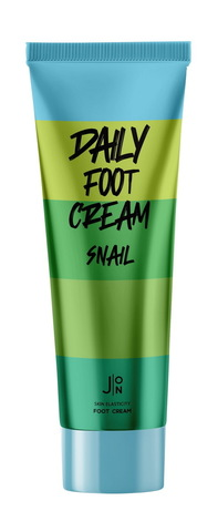 Крем для ног МУЦИН УЛИТКИ Snail Daily Foot Cream, 100 мл, J:ON