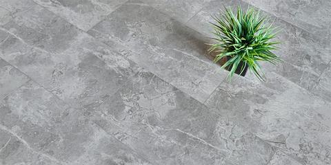 Настенная кварцвиниловая плитка Alpine Floor Stone Ваймеа ECO 2004 -15