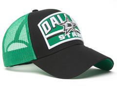 Бейсболка NHL Dallas Stars №14