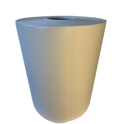 Материал протирочный нетканый безворс.универ.W1 60г 33х34см 500л/рулбелый