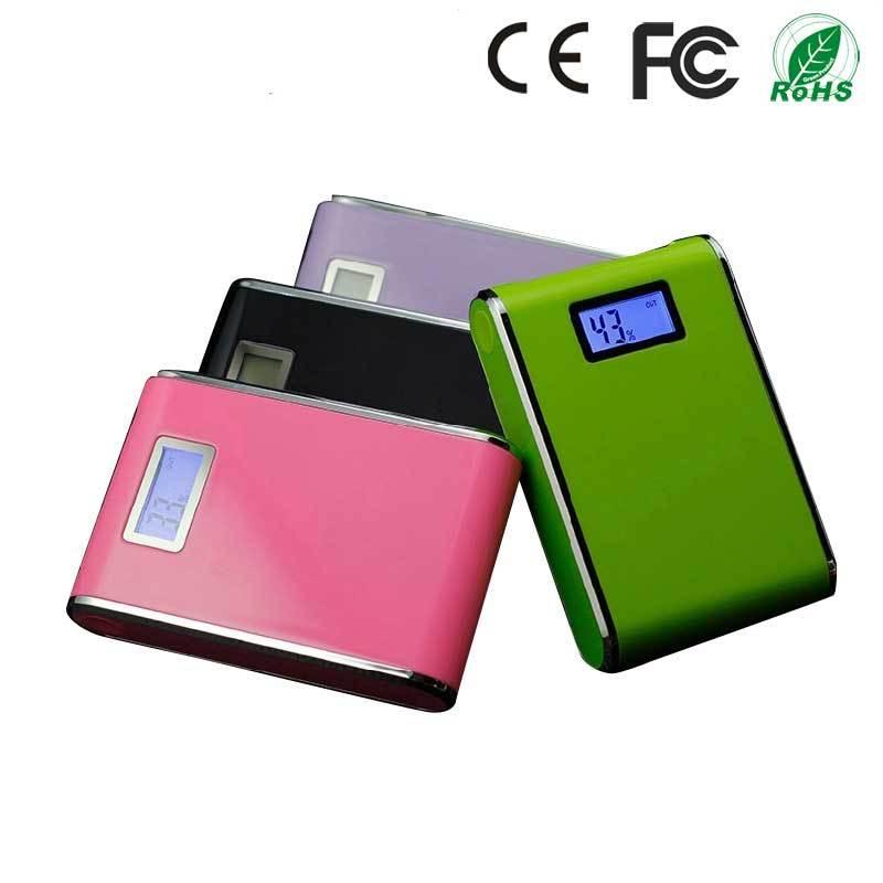 power bank оптом 8800 mah внешний аккумулятор 016