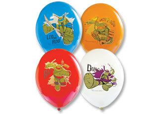 Воздушные шары 14