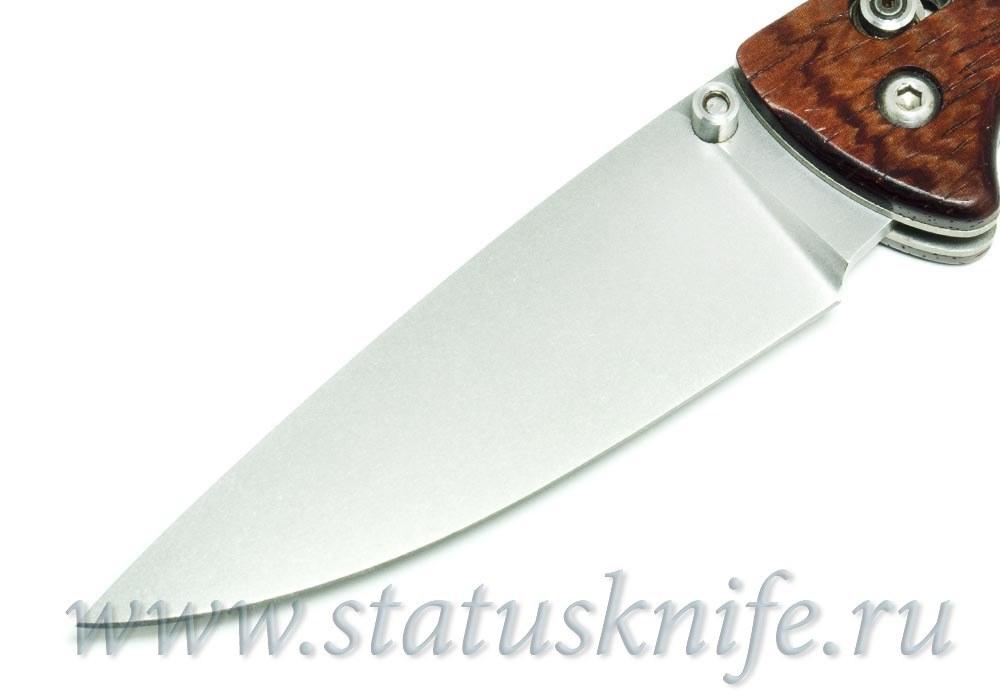 Нож Широгоров Т90 Х12МФ - фотография