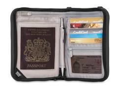 Кошелек Pacsafe RFIDsafe V150 Черный - 2