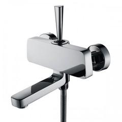 Смеситель KAISER Vista 65022 для ванны