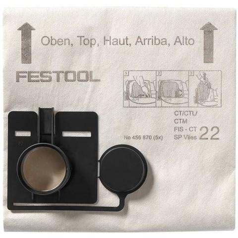 Festool Пылесборник FIS-CT 33SP 456871
