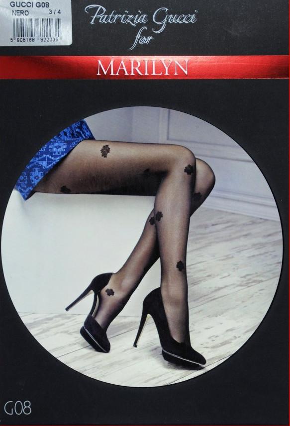 Колготки Marilyn Gucci G08