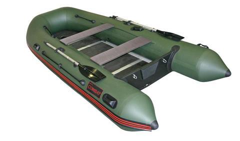 Лодка Комбат «CMB-380»