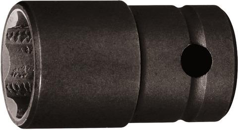 Торцевая головка 6-гранная IMPACT, 1/2 дюйма, тонкостенная Surface Drive