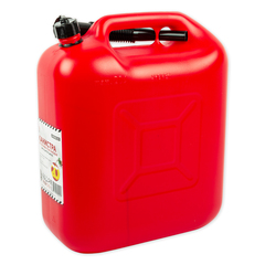 Канистра 20л для топлива пластиковая ARNEZI A1006020