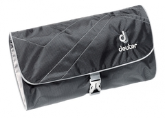 Косметичка Deuter Wash Bag II 7490 black-titan
