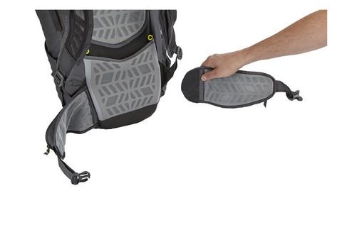 Картинка рюкзак туристический Thule Stir 35 Синий - 12