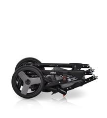 Модульная коляска 3 в 1 Riko NIKI
