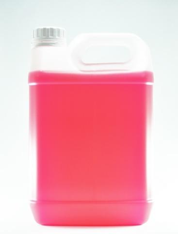 Б/а жидкость для снятия лака 2,5л
