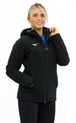 Демисезонная Женская Куртка Mizuno Padded Jacket распродажа