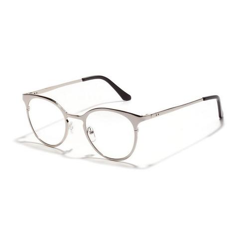 Имиджевые очки 3171001i Серебряный