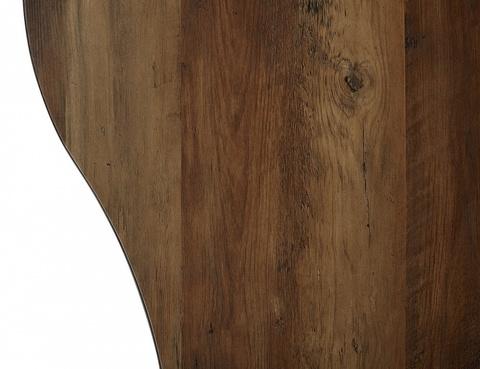 Стол журнальный WOOD61 #12 орех винтажный M-city