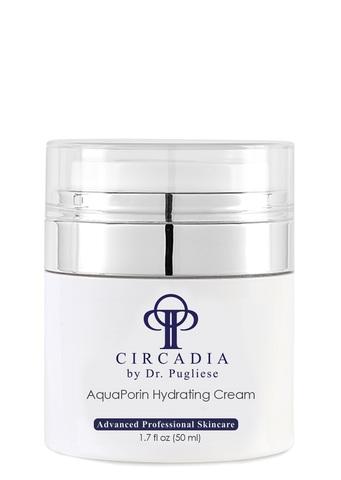 Увлажняющий крем для кожи лица с АкваПоринами AquaPorin Hydrating Cream, 50 мл