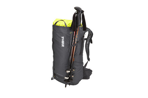 Картинка рюкзак туристический Thule Stir 35 Синий - 13