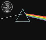 Pink Floyd ‎/ The Dark Side Of The Moon (CD)