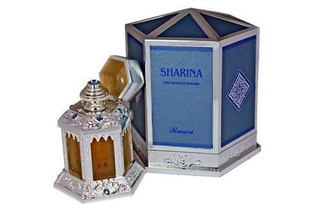 SHARINA MUKHALLAT DHANELOUDH / Шарина Мухаллат Дан Аль-Уд 30мл