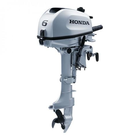 Лодочный мотор Honda BF6 SHU