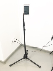 Штатив-трипод для смартфонов (высокий)