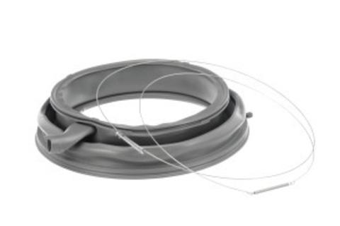 Манжета люка БОШ (8 кг) с комплектом пружин