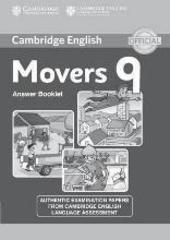 C YLE Tests Movers 9 AB