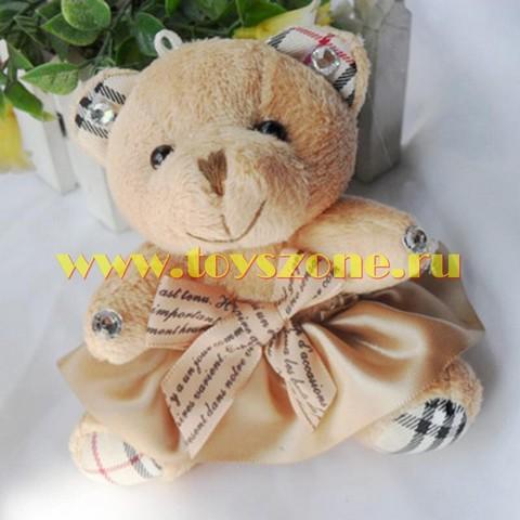 Брелок teddy bear plush toys