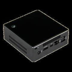 Ivideon NVR-mini до 4 камер видеонаблюдения (1Tb)