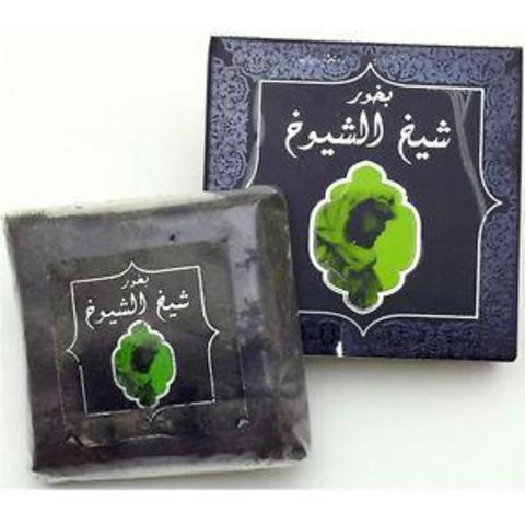 Бахур Sheikh Shuyukh 40гр