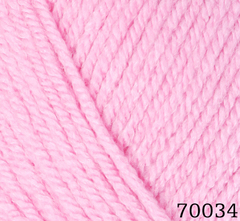70033 (Бледно-розовый)