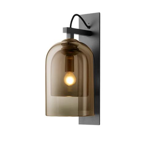 Настенный светильник Lumi by Articolo Lighting (корчневый)