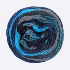 Синяя сталь под кожей / 994.0012