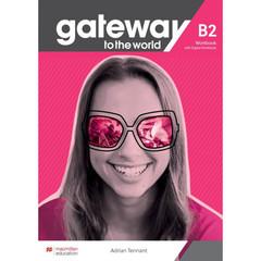 Gateway to the World B2 Workbook and Digital Wo...