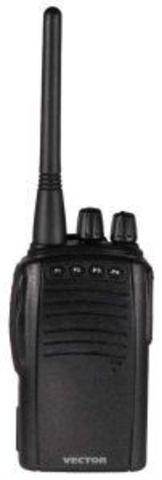 УКВ радиостанция Vector VT-44 PRO