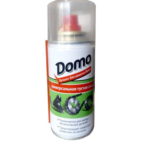 Смазка (Domo) густая