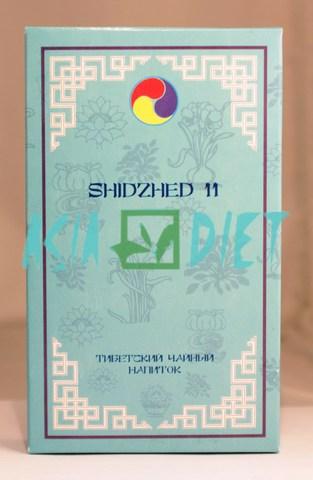 Шижед 11/ Шижид 11 / Shizhed 11