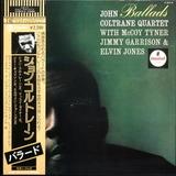 John Coltrane / Ballads (LP)