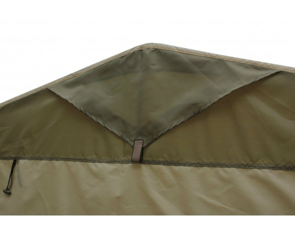 Палатка-Кухня Митек Комфорт 2,0х2,0 Ø 40 мм